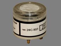 Электрохимическая ячейка для определения концентрации угарного газа