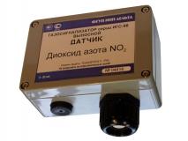 Двухпроводный датчик диоксида азота системы контроля концентрации газов А-8М