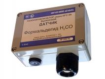 Выносной газоанализатор формальдегида системы контроля концентрации газов А-8М