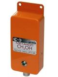Газоанализатор метанола, корпус датчика