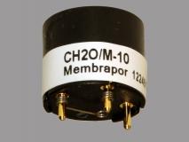 Электрохимический сенсор формальдегида Membrapor вид 2