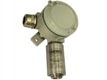 Хвощ-Д с опциями: коммуникационный модуль КМ-006 и кабельный ввод