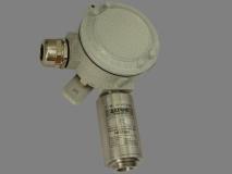 Датчик метана для взрывоопасных помещений с опциями