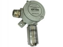 Датчик пропана с опциями: модуль КМ-002 и кабельный ввод