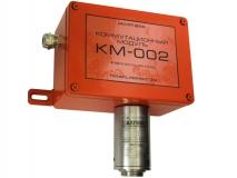 Датчик пропана бутана с коммутационным модулем КМ-002