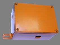 G115 коробка распределительная для датчиков газа взрывозащищенных