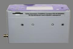 Переносной многоканальный газоанализатор Комета-М