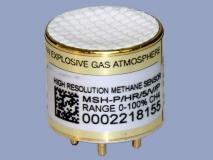 Датчик метана MSH-P/HR/5/V/P/F Dynament, двухдиапазонный