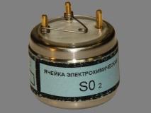 2S-5Л ячейка электрохимическая на диоксид серы АналитХимАвтоматика вид 1