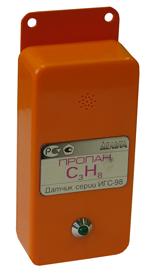 Датчик C3H8, фото