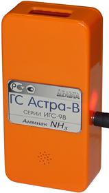 Газоанализатор Астра-В, фото