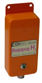 Датчик водорода H2, фото